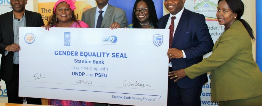 UNDP Gender Equality Seal Certification Programme