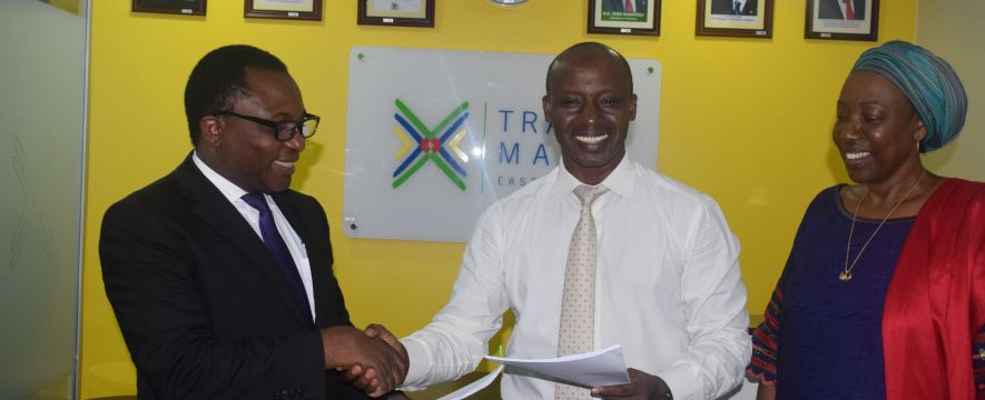 TMEA Signs Partnership With PSFU
